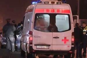 На трассе Абакан - Саяногорск столкнулись две «Хонды». Пострадали три человека