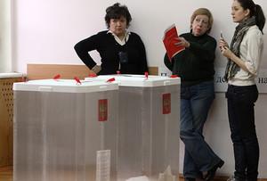 В Хакасии на осенние выборы заявились 853 кандидата, из них 15 судимых