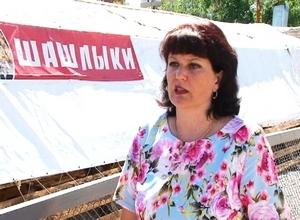 Руководство школы №5 Саяногорска обеспокоена новым соседством