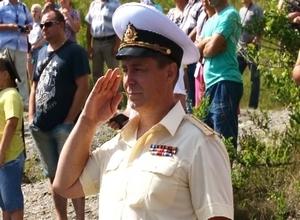 Саяногорск в четвертый раз отпразднует день ВМФ
