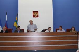 В Саяногорске прошли занятия «Школы грамотного потребителя»