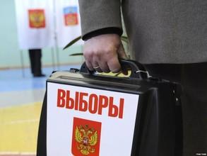 Более ста кандидатов зарегистрировано на местных выборах в Хакасии