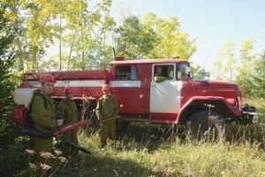 В Хакасии горящие свалки и котельные — на контроле МЧС и ОНФ