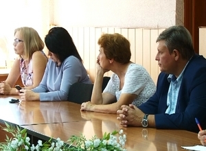Саяногорск готовится сформировать программу по созданию комфортной городской среды на следующие годы