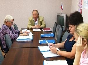 В ТИКе Саяногорска завершился прием документов от выдвиженцев в ГорСовет