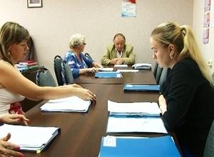 В ТИКе Саяногорска завершилась регистрация кандидатов в Совет депутатов