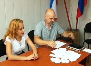 Кандидаты в депутаты Саяногорска разыграли эфирное время и газетные площади