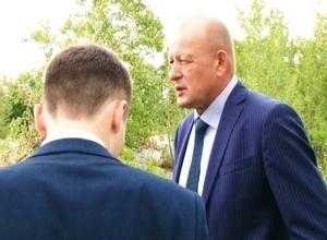 Глава Саяногорска в тройке имидж-рейтинга руководителей муниципалитетов Хакасии