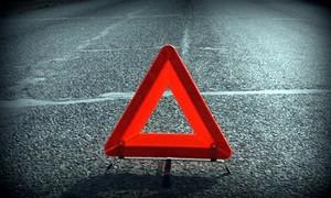 В Хакасии шофер без прав стал причиной аварии