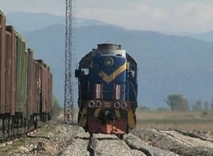 Саяногорск отметил День железнодорожника