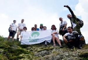 РУСАЛ организовал для журналистов Хакасии экологический пресс-тур
