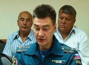 В Саяногорске выросло число пожаров