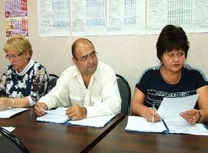 В Саяногорске началась пора предвыборной агитации