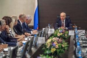 РУСАЛ направит в Хакасию дополнительно 130 млн рублей на экологические проекты