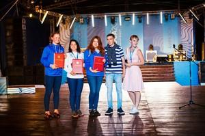 Волонтёру из Хакасии вручили благодарственное письмо Президента РФ