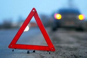 В Хакасии автоледи насмерть сбила женщину-пешехода
