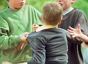 В Саяногорске школьника подозревают в совершении грабежа