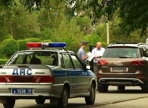 В Саяногорске стартует акция «Внимание – дети!»