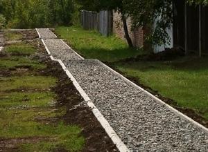 В Саяногорске составляют график инвентаризации дворов