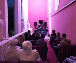 В Хакасии прошла акция «Ночь кино»