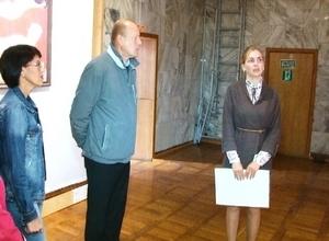 В Черемушках продолжает работу уникальный проект «Встреча с искусством»