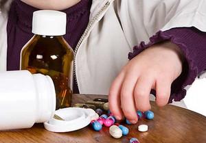В Саяногорске для ребенка не нашлось жизненно важного препарата