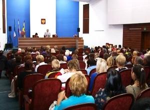 Членов участковых комиссий собрали для учебы