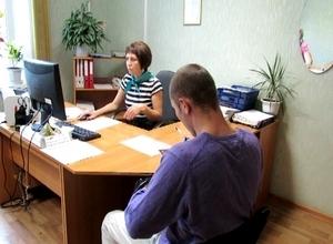 ЦЗН Саяногорска перешел на работу в режиме «Одного окна»
