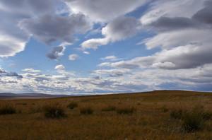 В перечень выявленных объектов культурного наследия включены курганы, расположенные в Алтайском районе Хакасии