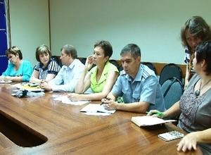 Комиссия по делам несовершеннолетних Саяногорска снова в строю
