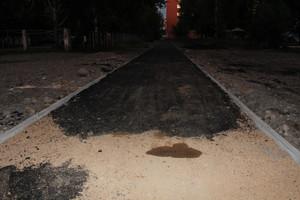 Эксперты ОНФ в Хакасии провели мониторинг реализации проекта благоустройства городской среды в Саяногорске