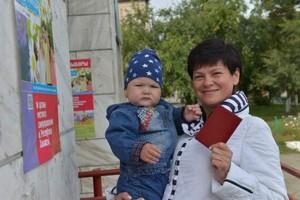 В Хакасии объявили предварительные итоги выборов