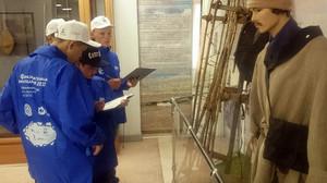 Школьники установят в «Шушенском бору» фотоловушки