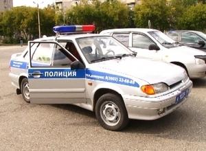В Саяногорске снова женщина попалась нетрезвой за рулем