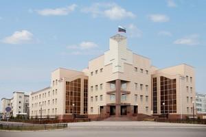 Управляющая компания Саяногорска нарушила законодательство