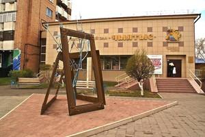 В Абаканской картинной галерее пройдет выставка «Художники-педагоги»