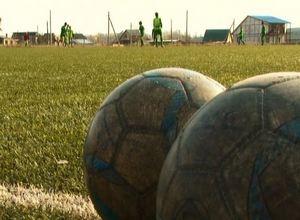 В Саяногорске стартует футбольная Золотая осень