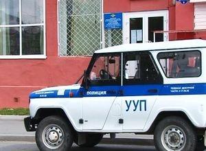Полицейские Саяногорска проверили поднадзорных граждан