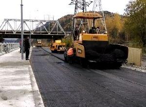 Строительство набережной в Черемушках выходит на финишную прямую