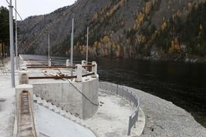 СШ ГЭС откроет обновленную и благоустроенную набережную в поселке Черемушки