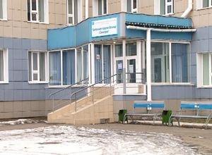 Больницу Саяногорска коснется реорганизация