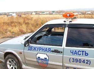В Саяногорске раскрыто убийство женщины найденной в Летнике 17 октября