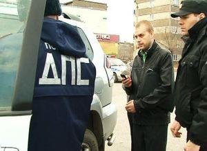В Саяногорске пройдут массовые проверки водителей
