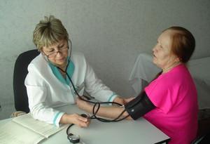 В Хакасии продолжается работа по оздоровлению ветеранов и инвалидов