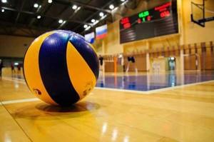 Волейболисты из Белого Яра представят Хакасию на этапе первенства России