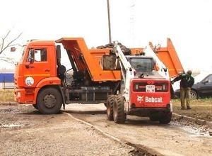 Саяногорск заканчивает работы по комфортной городской среде