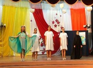 Лицей №7 Саяногорска включился в проект «Школы за экологию»