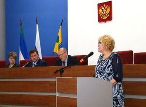 Депутаты Саяногорска внесли изменения в бюджет города
