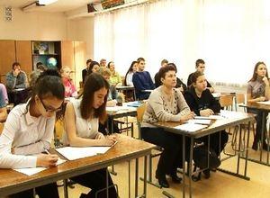 Саяногорцы написали этнографический диктант
