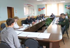 В Хакасии осенний призыв в Вооружённые Силы РФ проходит по плану